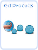 Gel Products/Health Care Range/AMP-030001 : GEL BALL SOFT