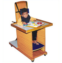 Occupational Therapy Products Positioning Equipments