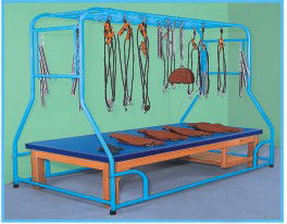 suspension aids supplier in delhi, suspension frame supplier in delhi, suspension bed supplier in delhi